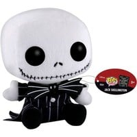 The Nightmare Before Christmas | Jack Regular POP! PLUSH