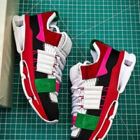 Adidas Consortium Twinstrike ADV A3 Multi Red   CM8095 Sneakers Fashion Shoes - Best Online Sale