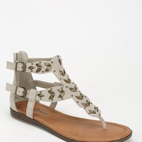 Minnetonka Jamaica T-Strap Sandal - Urban Outfitters