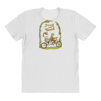 frog & toad All Over Women's T-shirt