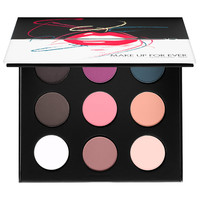 Sephora: MAKE UP FOR EVER : Artist Palette Volume 4 – Shadows : eyeshadow-palettes
