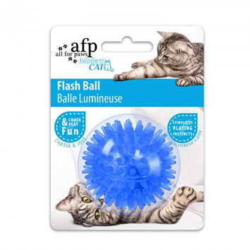 All For Paws Cat Toy Flash Ball