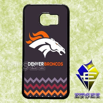 Denver Broncos 2 723edd4 case For Samsung Galaxy S3/S4/S5/S6 Regular/S6 Edge and Samsung Note 3/Note 4 case