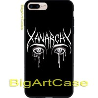 Best New Hot Lil Xan Xanarchy CASE COVER iPhone 6s/6s+7/7+8/8+,X and Samsung