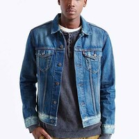 Levi's Twin Pines Denim Trucker- Tinted Denim
