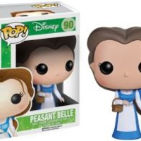 POP Disney: Peasant Belle
