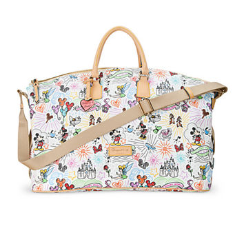 Disney Sketch Weekender by Dooney & Bourke | Disney Store