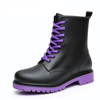Hot Springs Rubber Boots