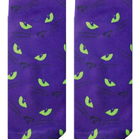CAT EYES SOCKS