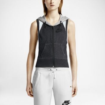 Nike District 72 Full-Zip Women's Vest