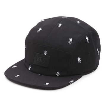 Gwen Camper Hat | Shop at Vans