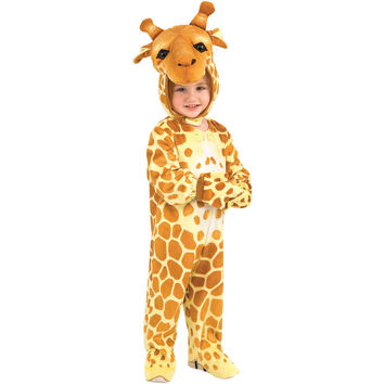 Giraffe Toddler