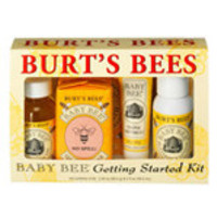 Burt's Bees Gifts & Kits Baby Bee Getting Started Kit -