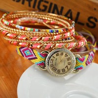 Anni Lady Series Womens Fashion Dress Watches