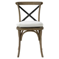 BrownstoneFurniture Belmont Side Chair (Set of 2)