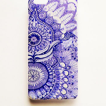 iPhone 6 Plus Case Cover Tribal Pattern iPhone 6 Plus Hard Case Geometric Back Cover For iPhone 6 Plus Slim Design Case