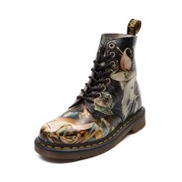 Dr. Martens Pascal 8-Eye Hell Boot
