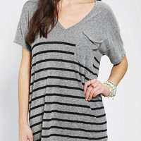 Truly Madly Deeply Printed Pocket Tee