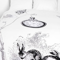 Urban Outfitters - White Rabbit Duvet Cover