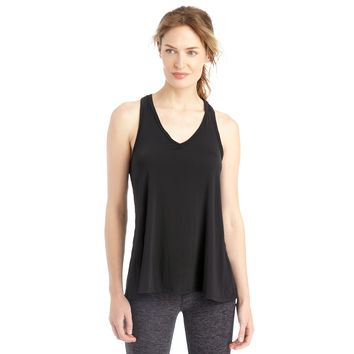 Beyond Yoga V-Neck Layer Tank