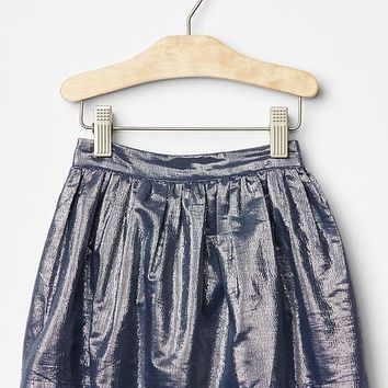 Gap Shine Circle Skirt