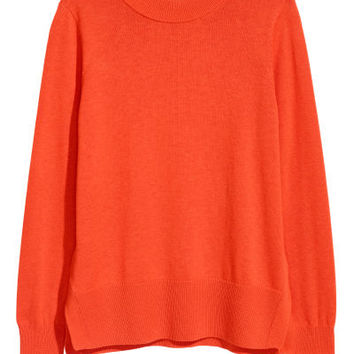 H&M Fine-knit Sweater $24.99