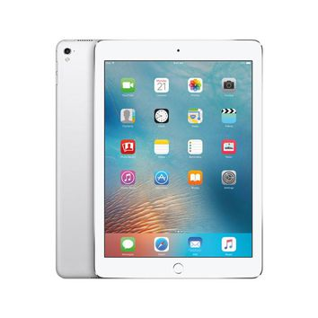"Refurbished iPad Pro Silver WiFi 32GB 9.7"" (MLMP2LL/A)"