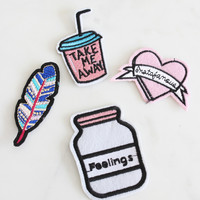 Feelings Patch Set