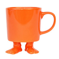 Dylan Kendall: Mug Orange, at 9% off!