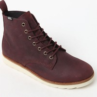 Vans Sahara Leather Boots at PacSun.com