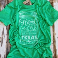 GREEN HOMEGROWN - Junk GYpSy co.