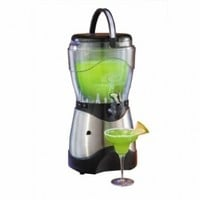 Margarator Margarita Maker Stainless Steel