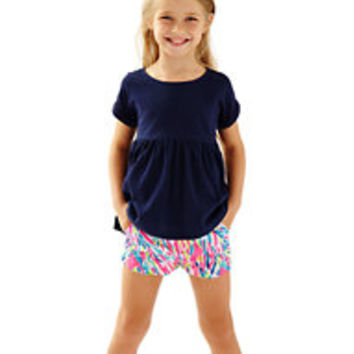 Girls Mini Callahan Short - Lilly Pulitzer