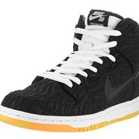 NIKE Men's Dunk High Pro SB Skate Shoe