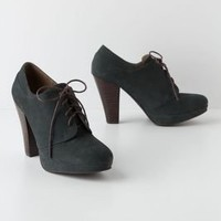 Tuva Platform Oxfords - Anthropologie.com