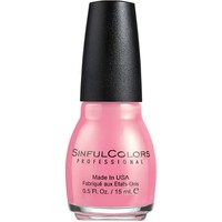 Sinful Colors Professional Nail Enamel, Pink of Me, 0.5 fl oz - Walmart.com