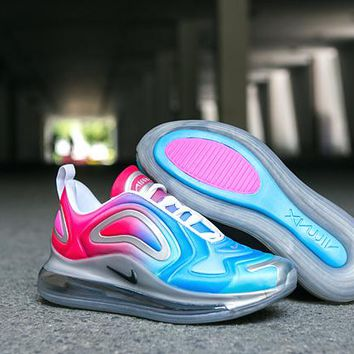 Air Max 720 - Purple/Red/White 36-40