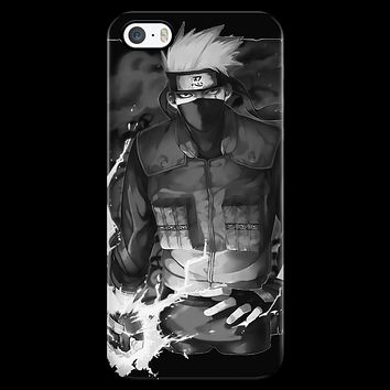 Naruto - Kakashi 's Chidori - Iphone Phone Case - TL01112PC