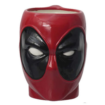 Marvel's Deadpool Coffee Mug