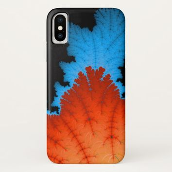 Fall And Winter iPhone X Case