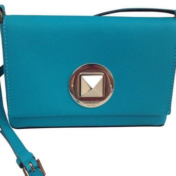 Kate Spade Newbury Lane Balletslip CrossBody Bag