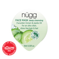 NUGG DEEP CLEANSING FACE MASK
