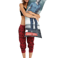 Supernatural Sam & Dean Body Pillow