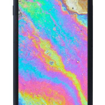 iridescent iphone 6 7 8 plus case  number 1