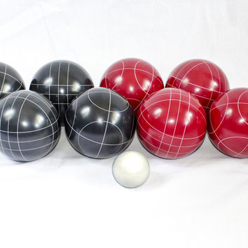 Triumph Sports USA Advanced Bocce (100mm)
