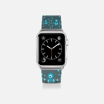Seahorses Apple Watch Band (38mm)  by VanessaGF | Casetify