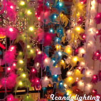 Color of your choice! Pick one! fairy string lights 20 pieces for home decor,party decor,wedding patio,indoor string lights bedroom