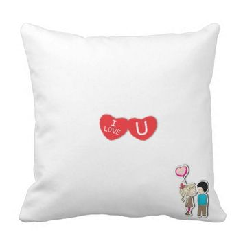 Cute Pillow for Gift
