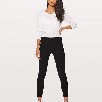 Wunder Under Hi-Rise 7/8 Tight *Full-On Luxtreme 25"