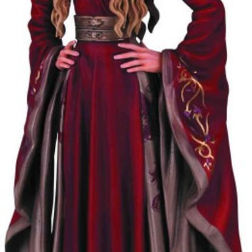 Game of Thrones Cersei Baratheon Figure (Games of Thrones)